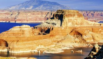 Grand Canyons, Las Vegas & Los Angeles stays with Mexican Riviera Cruise