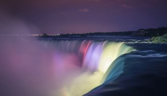 Niagara Falls & New York stays with All Inclusive Bahamas Cruise