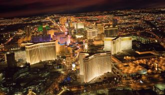 Grand Canyons, Las Vegas & Miami with Western Caribbean Cruise