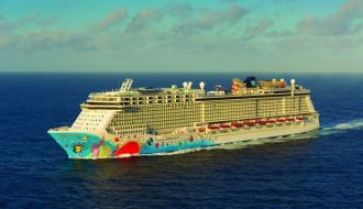 New York & Miami stays with Eastern Caribbean Cruise