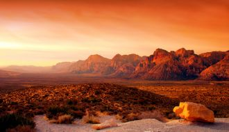 Grand Canyons, Las Vegas & Los Angeles with Mexican Riviera Cruise