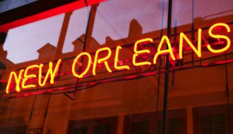 Chicago, Memphis & New Orleans stays with Caribbean Cruise + Tour & Trains