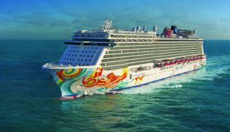 Miami stay with All Inclusive Western Caribbean Cruise