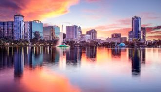 Orlando stay with Eastern Caribbean Cruise with Car Hire