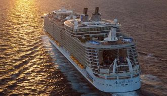 New York & Miami stays with Western Caribbean Cruise