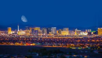 Grand Canyons, Las Vegas & Miami stays with Caribbean Cruise