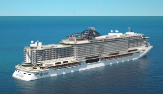 Grand Canyons, Las Vegas, New York & Miami with Caribbean Cruise aboard MSC Seaside