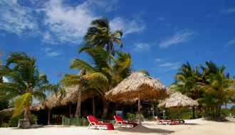 Miami stay with Mexico & Caribbean Cruise