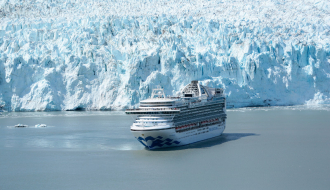 Seattle stay & Alaska Cruise with Inside Passage & Glacier Bay National Park