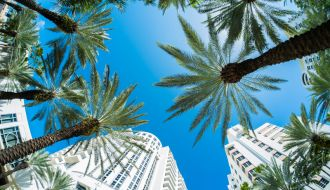 New York & Miami stays with Eastern or Western Caribbean Cruise
