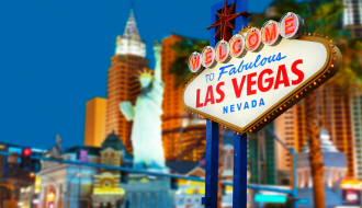Las Vegas, Los Angeles & San Francisco stays with Mexican Riviera Cruise