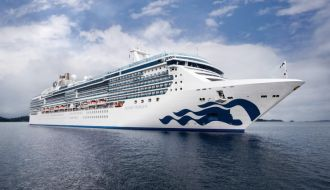 Miami stay with Panama Canal, Costa Rica & Caribbean Cruise