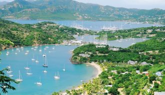 Southern Caribbean Cruise from Barbados