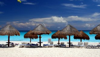 All Inclusive Cancun, Las Vegas & Los Angeles stays with Mexican Riviera Cruise