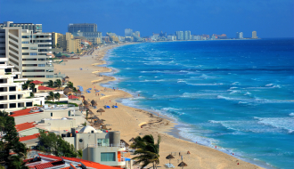 All Inclusive Cancun & Miami stays with East or West Caribbean Cruise