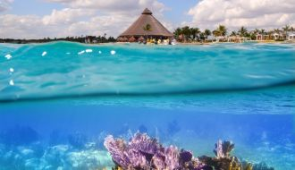 All Inclusive Cancun, New York & Miami stays with East or West Caribbean Cruise