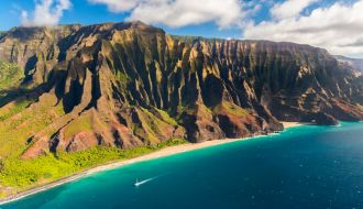 Grand Canyons, Las Vegas, Los Angeles & Waikiki Beach stays with Hawaii Cruise