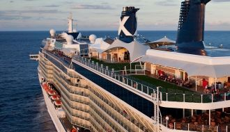 Grand Canyons, Las Vegas & Los Angeles stays with Hawaii Cruise