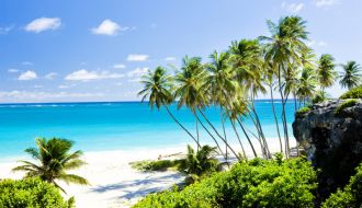 Caribbean Cruise Roundtrip from Barbados