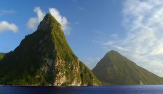 Caribbean Cruise Roundtrip from St Lucia