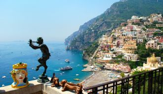 Middle East, Egypt, Israel & Greece Cruise with Dubai & Rome Stays