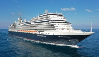 9Nts Viking Sagas Cruise with Amsterdam Stay