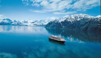 13 Nts Seattle & Chicago Stays with Icy Strait Point Cruise & US Rockies