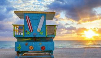 13 Nts Miami Stay with Southern Caribbean Cruise