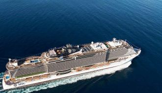 Dazzling Caribbean cruise with New York & Miami stays