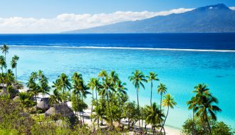 Dubai, Sydney and South Pacific Cruise and Stay Holiday