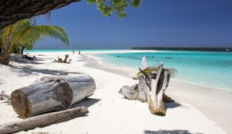 Singapore, Sydney and South Pacific Cruise and Stay Holiday